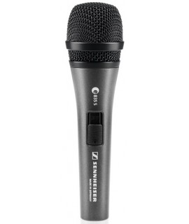SENNHEISER E835s Dynamic Vocal Microphone