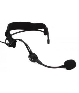 SENNHEISER ME 3-II Headset Microphone