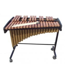 32音 木琴鍵 馬林巴琴連支架