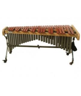 JINBAO JBMA-49 49音 紅木琴鍵 馬林巴琴連支架 Marimba