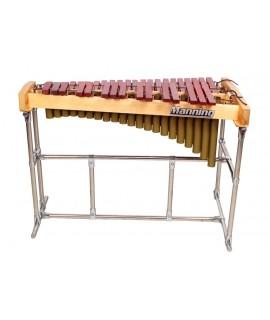 MAN-37B 37音 木琴鍵 馬林巴琴連支架 Marimba