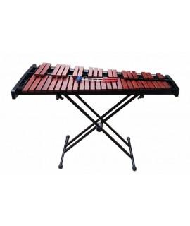 44音 木琴鍵 木片琴 連X型琴架