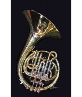 CALVIN SANG CSBFH-100 降B調 一體式 三鍵單排 兒童法國號  Baby french horn