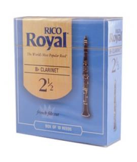 美國RICO Royal 單簧管 2號半 哨片