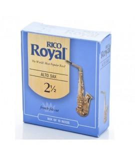 美國RICO Royal 中音色士風 2號半 哨片