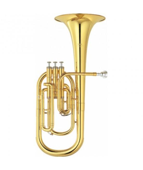 calvin sang csth-100 降b调 次中音号 tenor horn