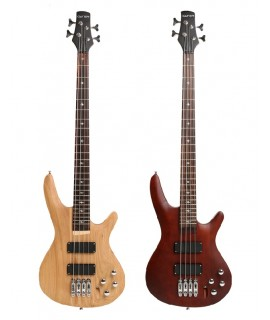GAINER PW BASS 低音結他