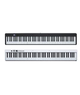 B2 便攜式折疊 88鍵 數碼電子琴