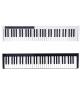 CS BX-20 便攜式 61鍵 數碼電子琴