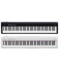 Roland FP-30 BK / WH (Piano Only Package)