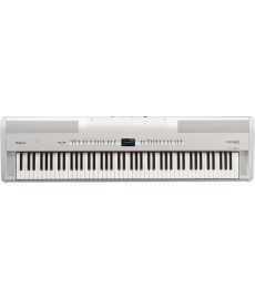 Roland FP-80 WH / BK (Piano Only Package)