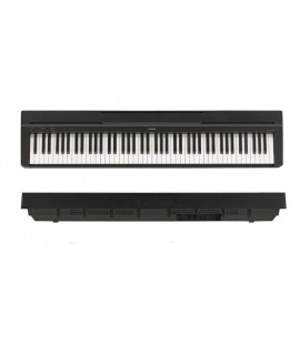 Yamaha P-48 BK  (Piano Only Package)