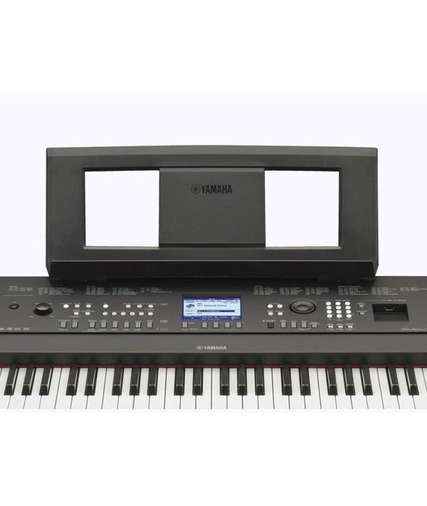 Yamaha dgx 650 yamaha ydp s 51 yamaha ydp s 31 yamaha p115 for Yamaha p105 digital piano bundle