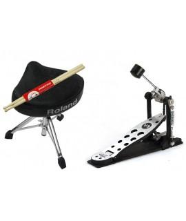 Roland DAS-300 電子鼓專用配件套裝