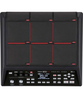 Roland SPD-SX SAMPLING PAD 打擊板