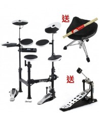 Roland TD4KP 電子鼓 (DAS-300 PACKAGE)
