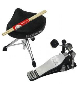 Roland TDV-150 電子鼓專用配件套裝