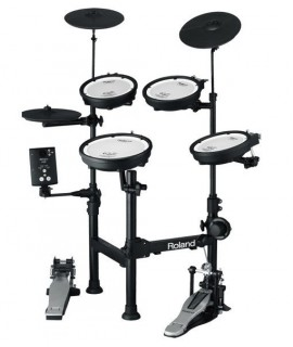 Roland TD-1KPX 電子鼓 (Full set package)