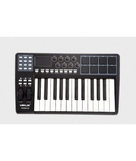 WORLDE PANDA25 MIDI KEYBOARDS